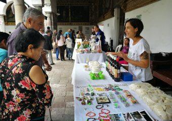 Quito Turismo recordó oficios de la ciudad y productos…